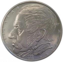 Монета > 200крон, 1998 - Чехия  (200 лет со дня рождения Франтишека Палацкого) - reverse