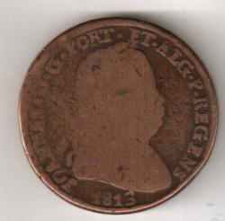 Moneda > 40réis, 1811-1815 - Portugal  - obverse