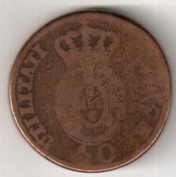 Moneda > 40réis, 1811-1815 - Portugal  - reverse