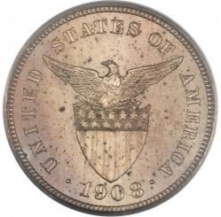 Monēta > 5sentavo, 1903-1928 - Filipīnas  - obverse
