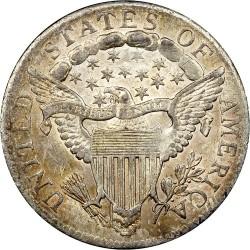 Монета > 1дайм, 1798-1807 - США  (Draped Bust Dime) - reverse