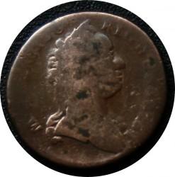 Монета > 1крейцер, 1761 - Австрія  (Марія Тереза) - reverse