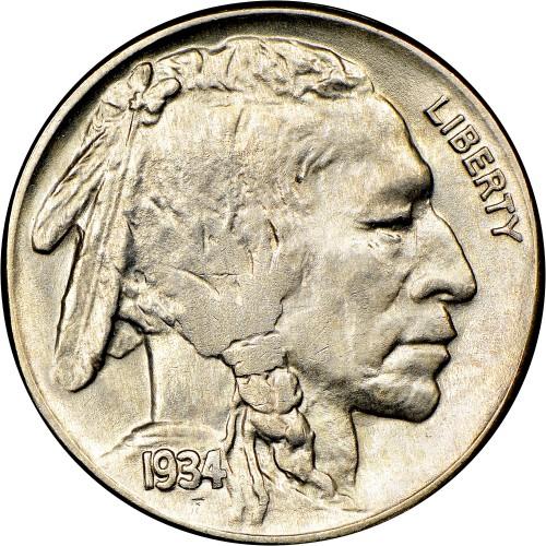 Nickel Coin Value