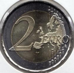Moneda > 2euros, 2019 - España  (Spanish UNESCO - Old Town of Avila) - reverse