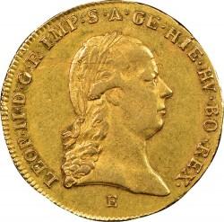 Moneta > 1suweren, 1790-1792 - Niderlandy Austriackie  - obverse