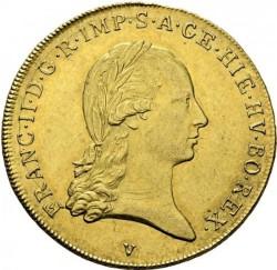 Moneta > 1suweren, 1792-1798 - Niderlandy Austriackie  - obverse