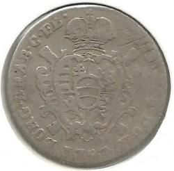 Moneda > 1escalin, 1751-1768 - Países Bajos Austríacos  - reverse