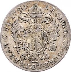 Moneda > 14liards, 1790-1792 - Països Baixos Austríacs  - reverse