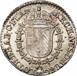 Monēta > 10liards, 1788-1789 - Austrian Netherlands  - obverse