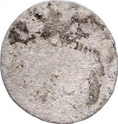 Münze > ½Kreuzer, 1744-1745 - Österreich   - reverse