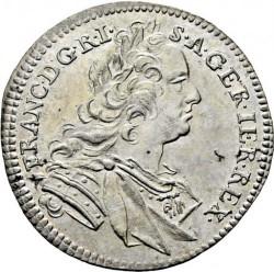 Münze > 3Kreuzer, 1747-1750 - Österreich   - obverse