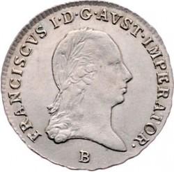 Moneta > 3kreuzer, 1792-1799 - Austria  - obverse