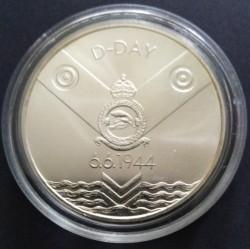 Moneta > 200koron, 1994 - Słowacja  (50 rocznica - D-Day) - reverse