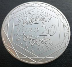 Moneta > 20euro, 2019 - Francja  (Marianna) - obverse