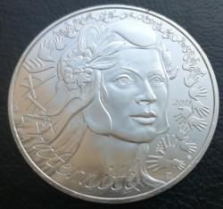 Moneta > 20euro, 2019 - Francja  (Marianna) - reverse