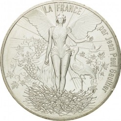 Moneta > 10euro, 2017 - Francia  (Champagne) - obverse