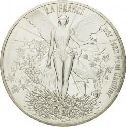 Moneta > 10euro, 2017 - Francia  (Champagne) - reverse