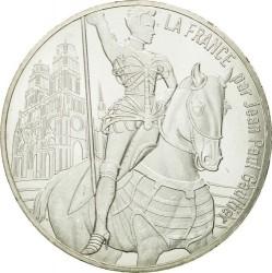 Монета > 10евро, 2017 - Франция  (Орлеан) - reverse