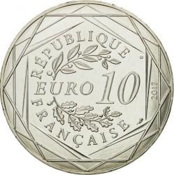 Монета > 10євро, 2017 - Франція  (Країна басків) - obverse
