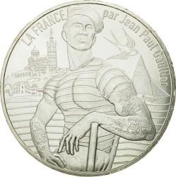 Moneda > 10euros, 2017 - Francia  (Provenza) - reverse