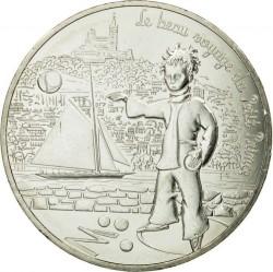 Coin > 10euro, 2016 - France  (Marseille) - reverse