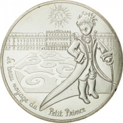 Coin > 10euro, 2016 - France  (Palace of Versailles) - obverse