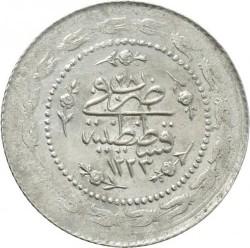 Кованица > 6куруса, 1808 - Отоманско Царство  - reverse