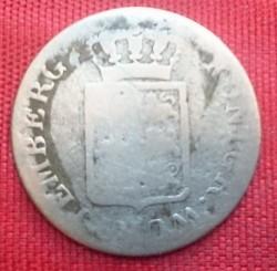 Кованица > 3крајцера, 1839-1842 - Virtemberg  - obverse