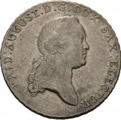 """Moneda > 1taler, 1769-1790 - Sajonia  (Inscripción: """"DER SEEGEN DES BERGBAUS"""" en reverso) - obverse"""