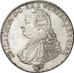 Кованица > 1thaler, 1806 - Virtemberg  - obverse