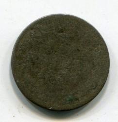 Monedă > 3сreițari, 1831-1835 - Saxe-Meiningen  - obverse