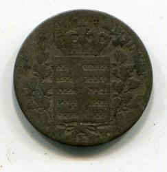 Monedă > 3сreițari, 1831-1835 - Saxe-Meiningen  - reverse