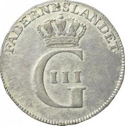 Moneta > 16eriųSM, 1773-1774 - Švedija  - obverse