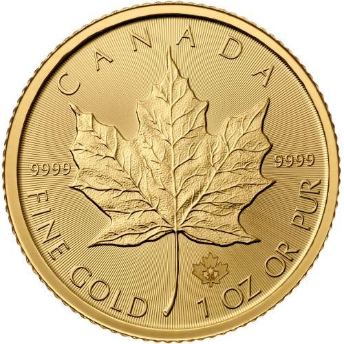 Maple Leaf Canada Coin Value Ucoin