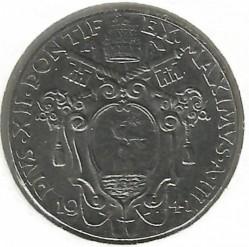 Mynt > 20centesimi, 1940-1941 - Vatikanstaten  - obverse