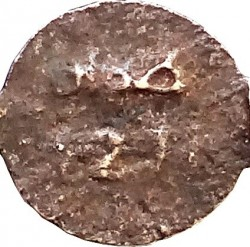 "Кованица > 2falus, 1854-1856 - Мароко  (Mintmark ""تطوان"" - Tetuan) - reverse"