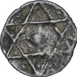 """Кованица > 2falus, 1854-1859 - Мароко  (Mintmark """"فاس"""" - Fes) - obverse"""