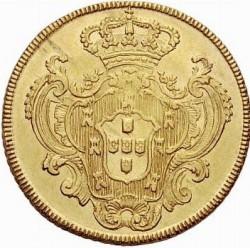 Монета > 1пека, 1786 - Португалия  - reverse