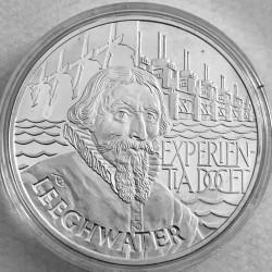 Moneda > 25ECU, 1993 - Países Bajos  (Jan A. Leeghwater) - reverse