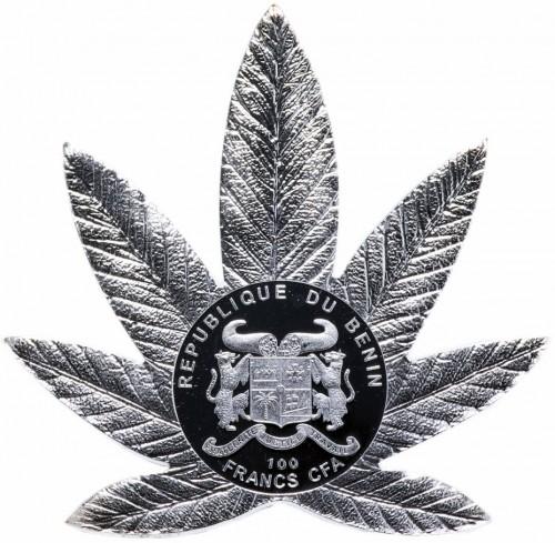 Бенин 100 франков конопля растущая конопля марихуана