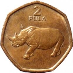 Moneta > 2pula, 1994 - Botswana  - reverse