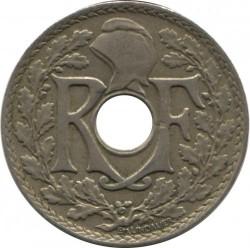 Monedă > 25centime, 1917-1937 - Franța  - obverse