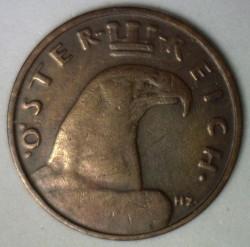 Moneda > 100kroner, 1923-1924 - Àustria  - obverse