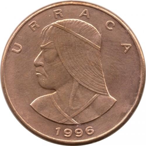 PANAMA 1 CENTESIMO DE BALBOA COIN 2019 UNC