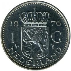 1 Gulden 1976 Niederlande Münzen Wert Ucoinnet