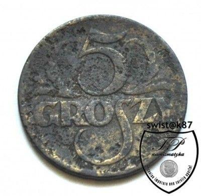 Монета 5 грошей 1923 стоимость книги о монетах мира
