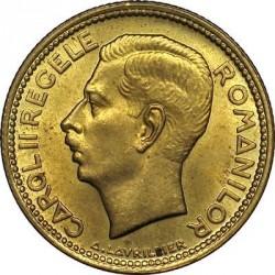 Монета > 10леи, 1930 - Румъния  - obverse