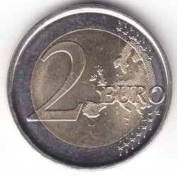 Coin > 2euro, 2010-2014 - Spain  - reverse