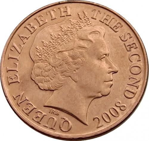 2 Pence 1998 2016 Jersey Münzen Wert Ucoinnet