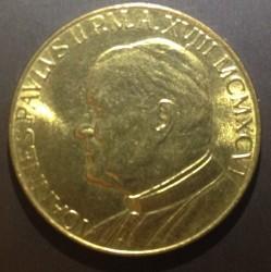 Monēta > 20liru, 1996 - Vatikāns  - obverse